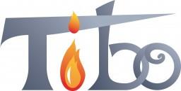 Tibo ferronnerie d'art et forge Logo